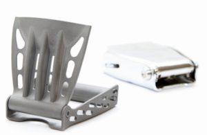 3D Printing Metal Titanium